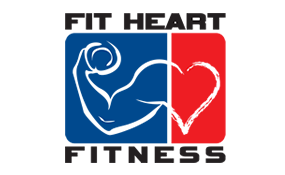 Fit Heart Fitness - logo